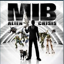 Men In Black Alien Crisis Ps3 Jogos Codigo Psn