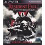 Resident Evil Operation Raccoon City Special Edition Ps3 552