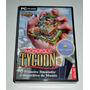 Monopoly Tycoon | Simulador Competitivo | Jogo Pc | Original