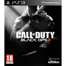 Call Of Duty Black Ops 2 + Dlc Revolution - Ps3 - Promoção