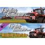 Farming Simulator 2013 Titanium Edition + Modding Original