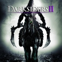Darksiders 2 Ii - Playstation 3 Artgames Digitais