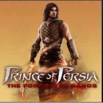 Prince Of Persia The Forgotten Sandsps3 Jogos Codigo Psn