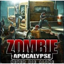 Zombie Apocalypse Never Die Alone Ps3 Jogos Codigo Psn