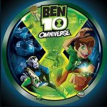 Ben 10 Omniverse Ps3 Jogos Codigo Psn