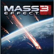Mass Effect 3 Ps3 Jogos Codigo Psn