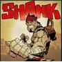 Shank Ps3 Jogos Codigo Psn