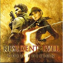 Resident Evil 5 Gold Edition Ps3 Jogos Codigo Psn