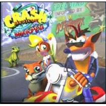 Crash Bandicoot 3 Warped Ps3 Jogos Codigo Psn