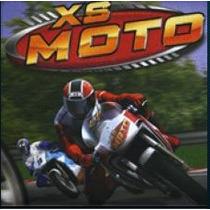 Xs Moto Ps3 Jogos Codigo Psn