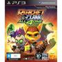 Ratchet & Clank All 4 One Ps3 Jogo Novo Original Lacrado