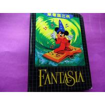 Fantasia Original Mega Drive
