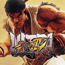 Ultra Street Fighter Iv 4 Ps3 Playstation 3 Jogo Completo