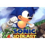 Sonic 3d Blast Pc Original