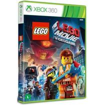 Game Lego Movie Xbox 360 Wgy1984xn
