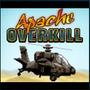 Apache Overkill Ps3 Jogos Codigo Psn