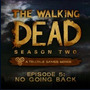 The Walking Dead Season 2 Episodio 5 No Going Back Ps3 Jogos