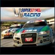 Superstars V8 Racing Ps3 Jogos Codigo Psn