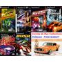 Corrida De Rua Collections - Playstation 2 Frete Gratis.