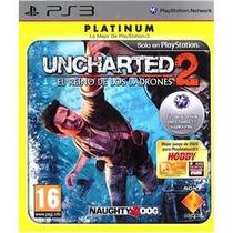 Raridade Uncharted 2 Dublado Em Português Portugal