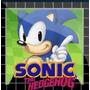 Sonic The Hedgehog Ps3 Jogos Codigo Psn