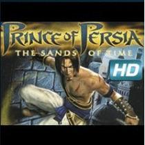 Prince Of Persia Sands Of Time Hd Ps3 Jogos Codigo Psn