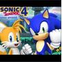 Sonic The Hedgehog 4 Episode Ii Ps3 Jogos Codigo Psn