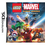 Lego Marvel Ds - Compatível Com 3ds - Universe In Peril