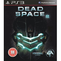 Dead Space 2 Limited Edition Ps3 Usado Brasilia