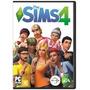 Jogo Novo Lacrado Da Ea Games The Sims 4 Para Pc