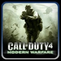 Call Of Duty 4 Modern Warfare Codigo Psn Ps3