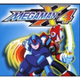 Mega Man X4 Ps3 Jogod Co