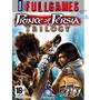 Trilogia Prince Of Persia - Jogo Pc Completo