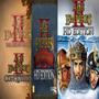Age Of Empires 2 Hd Edition + Expansões Em Português - Pc
