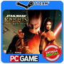 Star Wars: Knights Of The Old Republic Steam Cd-key Global