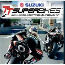 Suzuki Tt Superbikes Real Road Racing C Ps3 Jogos Codigo Psn
