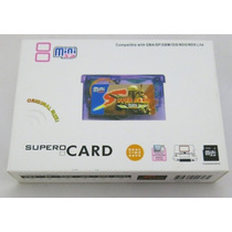 Supercard Novo Pronta Entrega, Super Card Novo