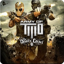 Army Of Two: The Devil´s Cartel #37# Ps3 Psn C/ Garantia !!