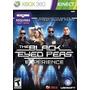 The Black Eyed Peas Experience Xbox 360 Mídia Física Lacrado