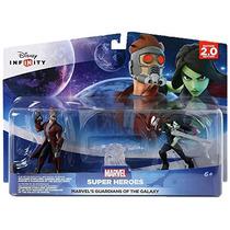 Disney Infinity 2.0 Marvel Play Set Guardians Of The Galaxy