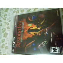 Resident Evil - Operation Raccon City Ps3