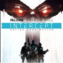 Killzone Shadow Fall Intercept Ps4 Psn Jogos Envio Rapido