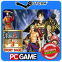 One Piece Pirate Warriors 3 Story Pack Dlc Steam Cd-key