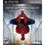 The Amazing Spider-man 2 Gold Ps3 Legenda Br - Psn Via Email