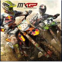 Mxgp - Motocross Ps3 Jogos Codigo Psn