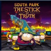 South Park The Stick Of Truth Ps3 Jogos Codigo Psn