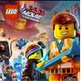 The Lego Movie Videogame Ps3 Jogos Codigo Psn