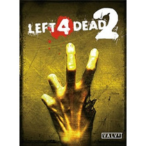 Left 4 Dead 2 Original Pc