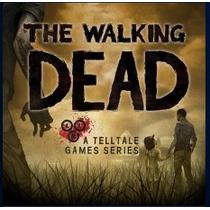 The Walking Dead Primeira Tempirada + 400 Days Ps3 Jogos