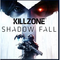 Killzone Shadow Fall Ps4 Psn Jogos Envio Rapido